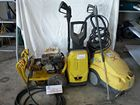 Pressure Washer Rental